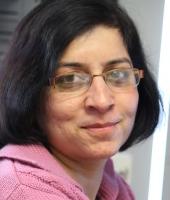 Dr Promila Pratap