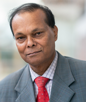 Dr Shambhu Datta
