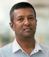 Dr Muhammad Islam