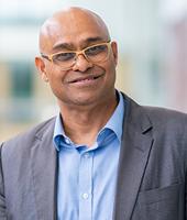 Dr Mo Ashifur Rahim