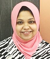 Dr Satila Zafreen